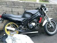 Yamaha TZR125 1990