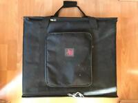 3 U Rack Bag