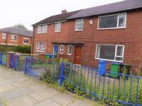 Very spacious 3 bedroom house available in Heywood