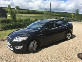 Titanium X Ford Mondeo, 2.2 Diesel Engine 59 Plate, 2 previous owner, Full MOT, Full service history