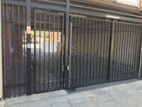 Off-Street Parking Space - Shoreditch / Dalston / Haggerston. Secure, gated access 24/7