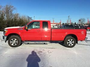 2015 Ford F-250 LARIAT EXT
