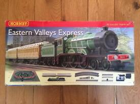 Hornby 00 gauge Eastern Valleys Express
