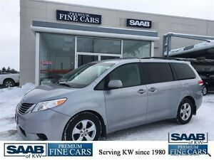 2014 Toyota Sienna LE 8 PASS BACK UP CAMERA POWER SEAT & SLIDING