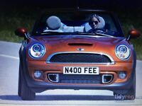FIONA NUMBER PLATE. PERFECT CHRISTMAS PRESENT. N400 FEE. LOOKS GREAT. ALL FEES INCLUDED IN PRICE.