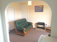 Newly Decorated 1 Bedroom Top Floor Flat