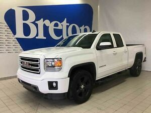2015 GMC SIERRA 1500 4WD DOUBLE CAB EDITION ELEVATION!!!