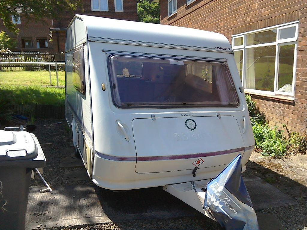 Luxury Elddis Caravans For Sale In West Yorkshire  Caravansforsalecouk
