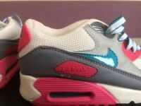 Genuine Nike air max size 5.5
