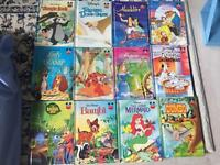 Magical Disney 14 reading books