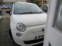 2011 white cheap Insuarance, small engine