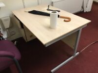 A good quality writing table/writing desk for sale