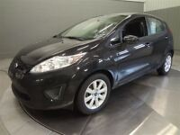 2013 Ford Fiesta HATCH A/C MAGS