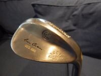 Cleveland 53 deg forged Gap wedge