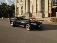BMW Z4 SDRIVE20I M SPORT AUTO