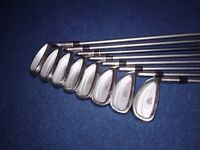 Macgregor Graphite Irons 4-PW
