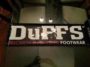 Duffs Shoes Banner