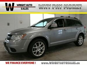 2016 Dodge Journey R/T| AWD| LEATHER| 7 PASSENGER| BLUETOOTH| 29