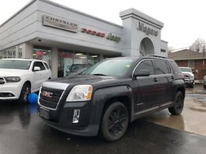 2012 GMC Terrain | SLE | AWD 2.4L | 6 SPEED AUTOMATIC