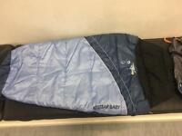 Vango Nitestar Baby Sleepingbag