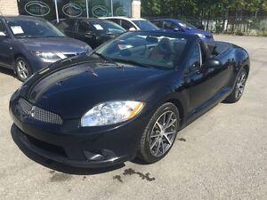 2011 Mitsubishi Eclipse Spyder GS ***GARANTIE & INSPECTÉ***