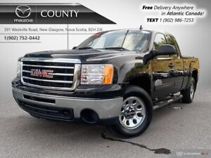 2013 Gmc Sierra 1500 $69/WK+TAX! LOW KMS! V8! NEVADA! HITCH/WIRI
