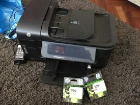 HP Printer Officejet 6500A-now gone