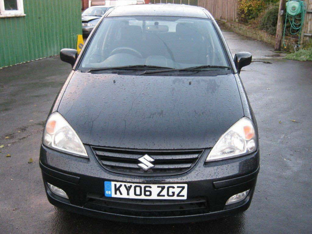 2006 Suzuki Liana 1.6 GLX Estate.Long MOT.FSH.P/X welcome.
