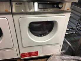 Commercial Miele Professional PT7136 VARIO Tumble Dryer (3 PHASE)