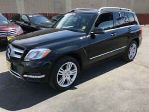 2013 Mercedes-Benz GLK-Class 250, Navigation, Leather, Diesel, 4