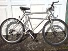 CLAUDE BUTLER MOUNTAIN BIKE