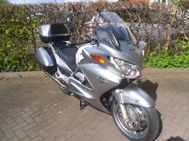 Honda Pan-European Low Miles / High Specification