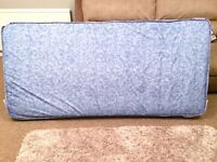 Single mattress 6 months old for sale