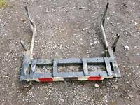 Tow bar in good condition.