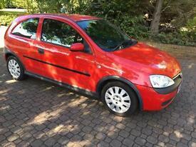 Vauxhall Corsa 1.0 active