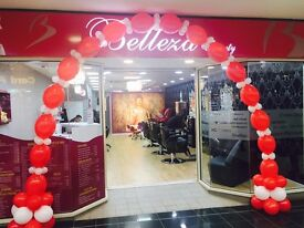 Nail Technician and Beauty Therapist required at Chelmsford