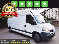 MAN AND VAN HIRE HOUSE, FLAT, STUDENT, STORAGE REMOVALS / ITEM DELIVERY / MOVING / DISCOUNT / CHEAP