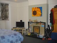 Lovely Bright and Very Spacious 4 Bedroom House Available Separate Lounge Large Garden 5 Min Tube