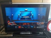 """⭐Celcus 3D 32"""" LCD Television⭐2 HDMI 1 USB⭐Remote & Stand⭐3D TV⭐Full HD 1080p⭐FreeView⭐"""