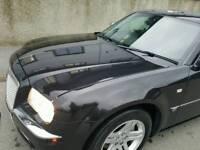 Chrysler 300c 3ltr