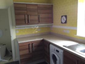 Manhatten kitchen units