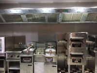 FRIED CHICKEN/PERI PERI CHICKEN/PIZZA/ ICE CREAM SHOP PACKAGE DEAL FREE £4000.00 ICE CREAM MACHINE!