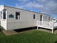HAVENS GOLDEN SANDS, MABELTHORPE CARAVAN TO LET