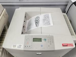 Pre-owned HP LaserJet 9050DN 9050 Monochrom Printer