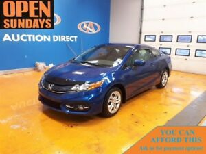 2014 Honda Civic LX!! ONLY 32939KM!