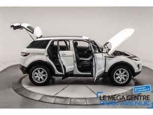 2015 Land Rover Range Rover Evoque Pure, AWD, CUIR, TOIT PANORAM