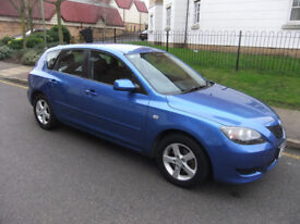 Mazda Mazda3 , 1.6 TS Hatchback 5dr, automatic, SK05WNM,43080 miles,part exchange welcome