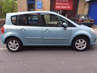 2008 Renault Grand Modus 1.6 Dynamique **Automatic** 5 Door VGC Poss PX