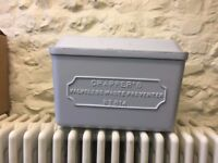 Thomas Crapper Cast Aluminium Cistern and Urinal Kit