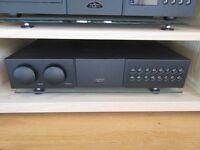 Naim NAC282 NAC 282 Preamplifier pre amplifier magnificent